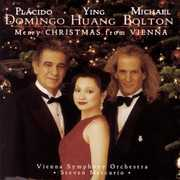 Merry Christmas from Vienna , Michael Bolton