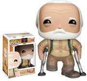 Funko Pop! Television: The Walking Dead - Hershel
