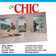 Chic and C'est Chic , Chic