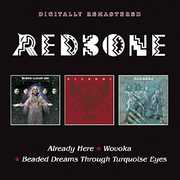 Already Here /  Wovoka /  Beaded Dreams Through [Import] , Redbone