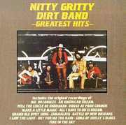 Greatest Hits , The Nitty Gritty Dirt Band