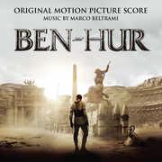 Ben-Hur (Score) (Original Soundtrack) , Marco Beltrami