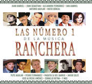 Numero 1 de la Musica Ranchera , Various Artists