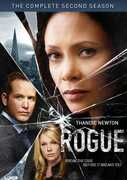 Rogue: The Complete Second Season , Thandie Newton