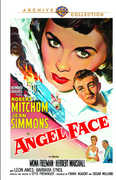 Angel Face , Robert Mitchum
