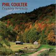 Country Serenity , Phil Coulter