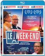 Le Week-End , Duncan Lindsay