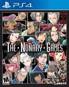 Zero Escape: The Nonary Games for PlayStation Vita