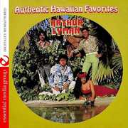 Authentic Hawaiian Favorites , Arthur Lyman