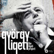 Ligeti Project , Various Artists