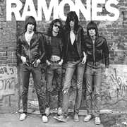 Ramones (40th Anniversary Edition) , The Ramones