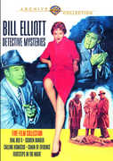 Bill Elliott Detective Mysteries , Bill Elliott