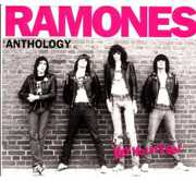 Hey Ho Let's Go: Anthology , The Ramones