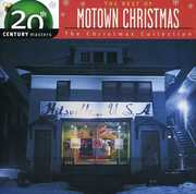 Motown: Christmas Coll - 20th Century Masters /  Various , Various Artists