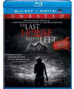 The Last House on the Left , Garret Dillahunt