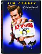 Ace Ventura: Pet Detective , Jim Carrey