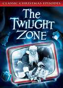 Twilight Zone: Classic Christmas , Susan Harrison