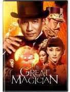 The Great Magician , Lau Ching-Wan