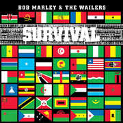 Survival , Bob Marley