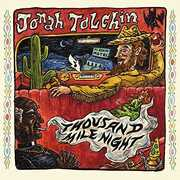 Thousand Mile Night , Jonah Tolchin