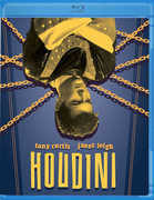 Houdini , Tony Curtis