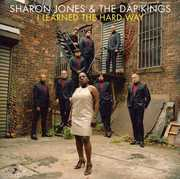 I Learned The Hard Way , Sharon Jones