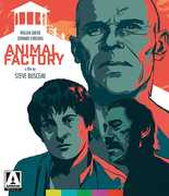 Animal Factory , Willem Dafoe
