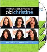 New Advts of Old Christine: Comp Second Season , Charles Esten