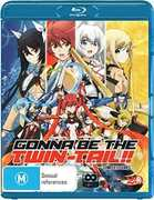 Gonna Be The Twin-Tail: Complete Series [Import]