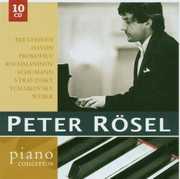 Piano Concertos , Peter R sel