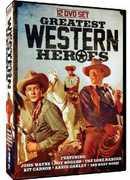 Greatest Western Heroes , Clayton Moore