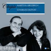 Piano Concertos 1 & 2 , Martha Argerich