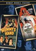 The Mummy's Hand /  The Mummy's Tomb , Turhan Bey