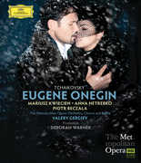 Eugene Onegin , Valery Gergiev