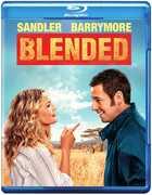 Blended , Greg Bright