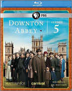 Downton Abbey: Season 5 (Masterpiece Classic) , Samantha Bond