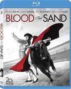 Blood and Sand , Alla Nazimova