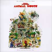 Animal House (20th Anniversary) /  O.S.T. , Various Artists