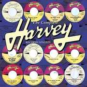 Complete Harvey Records Singles [Import] , Various Artists