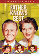 Father Knows Best: Season Six , Robert Young