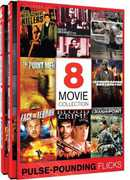 8 Movie Collection: Pulse-Pounding Flicks , Christian Slater