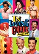 In Living Color: Season 1 , Anne-Marie Johnson