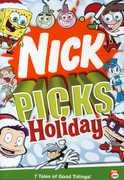 Nick Picks: Holiday , Bill Fagerbakke