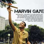 Icon , Marvin Gaye