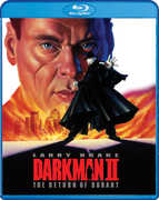Darkman II: The Return of Durant , Rod Wilson