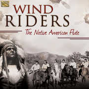 Wind Riders - Native American Flute /  Various , Various Artists
