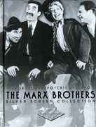 The Marx Brothers Silver Screen Collection , Groucho Marx