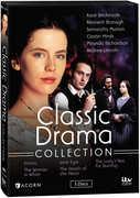 Classic Drama Collection , Patricia Hodge