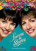 Laverne & Shirley: The Complete Series , Cindy Williams