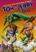 Tom & Jerry: Tales 3 , Sam Vincent